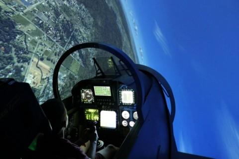 Home | Fighter Pilot